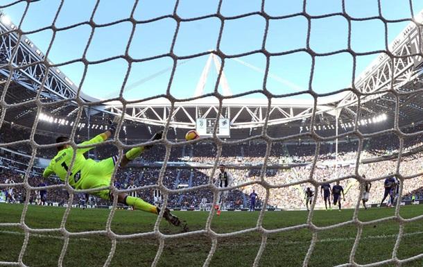 Сампдория недовольна судейством в матче с Ювентусом