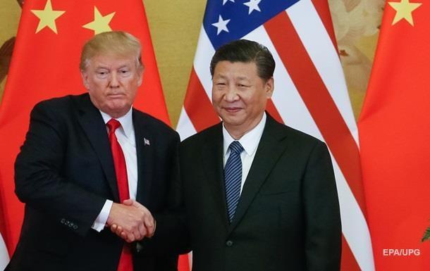 Трамп заявил о  большом прогрессе  в переговорах с Китаем
