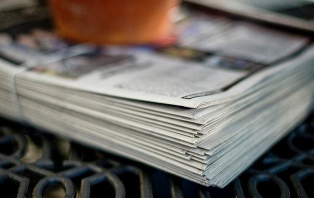 В США из-за кибератаки на типографию нарушен выпуск крупнейших газет
