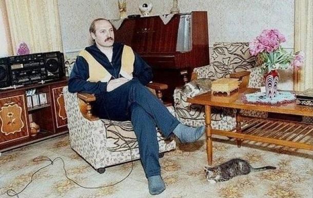 Лукашенко лично зарулем проверяет дороги Республики Беларусь, передала его pr-служба