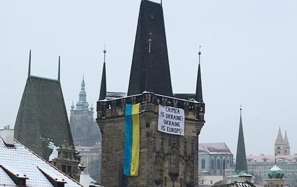 В Чехии создадут каталог мест украинской памяти