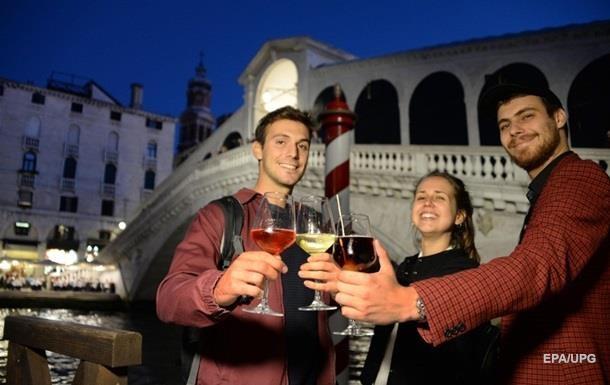 На туристів у Венеції чекає новий податок