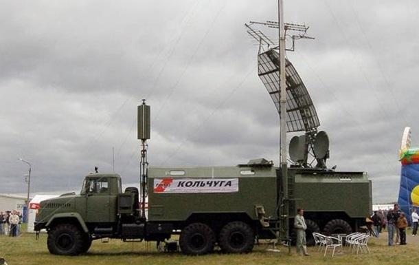 ЗМІ: Ізраїль закупив українські радари Кольчуга-М