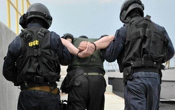 В Москве за  шпионаж  задержали гражданина США