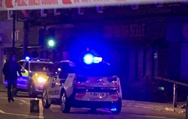 У Лондоні відбулися масові арешти через різанину