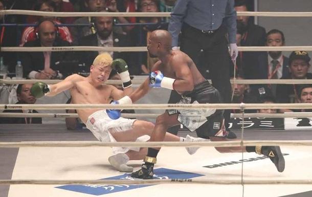 Мейвезер боксировал ради потехи японцев: Я не собираюсь возвращаться в бокс