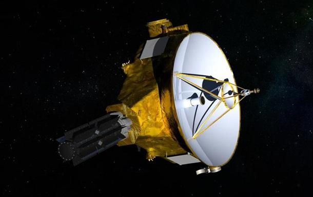 Зонд NASA максимально сблизился с астероидом  на краю света