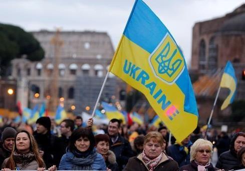 Украинцы назвали главное событие и ТОП политика 2018