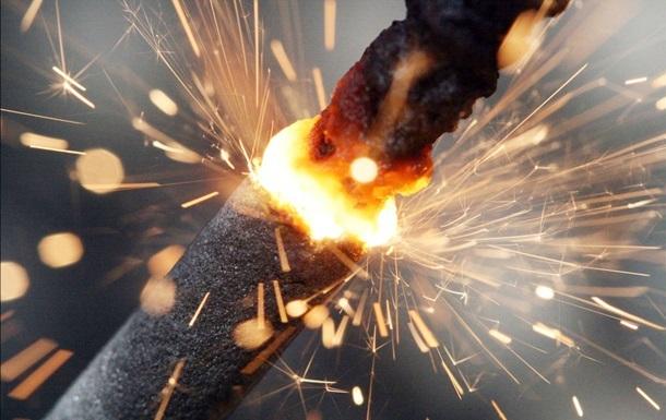 В Харькове мужчине оторвало кисть при запуске фейерверков