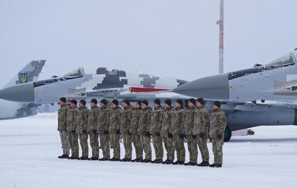 Укроборонпром передав за рік ЗСУ 50 літаків і вертольотів