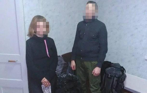 Двоє сталкерів хотіли зустріти Новий рік у Чорнобильській зоні