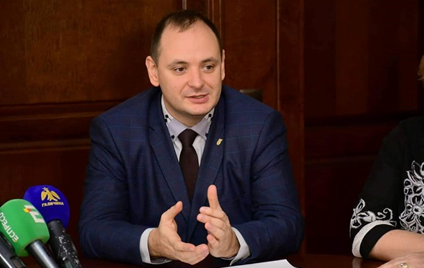 Мэр Ивано-Франковска через Facebook назначил дополнительный выходной
