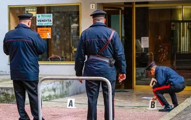 В Італії під час падіння з балкона загинула 12-річна українка