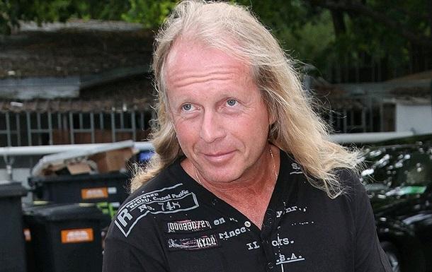 Помер співак і музикант Кріс Кельмі