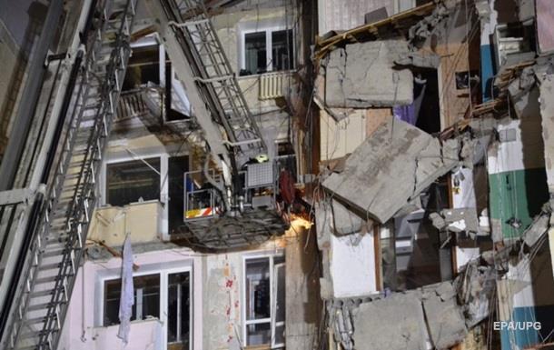 Під завалами в Магнітогорську знайшли 36 загиблих