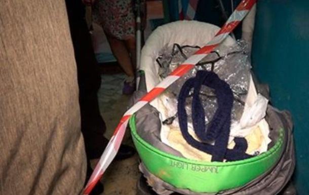В Сумах задержали двух человек из-за гибели ребенка в лифте