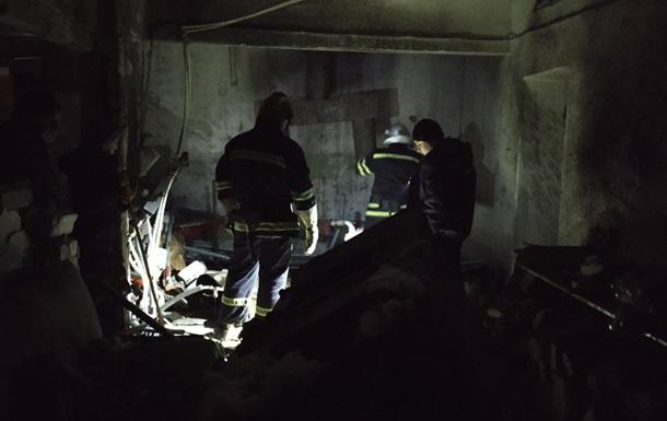 У Луганській області стався вибух у будинку культури