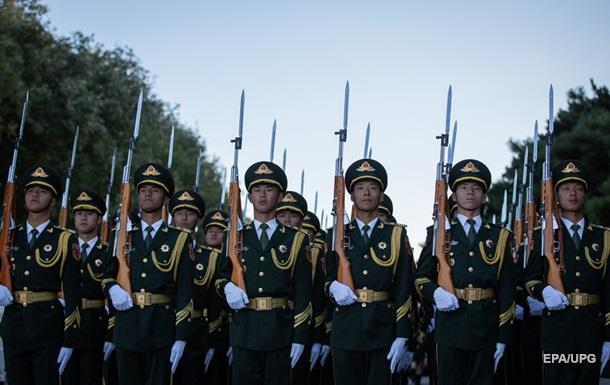 Два Китая. Пекин готовится воевать за Тайвань