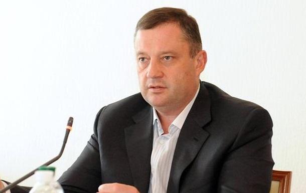 В ГПУ поступило представление на нардепа Дубневича