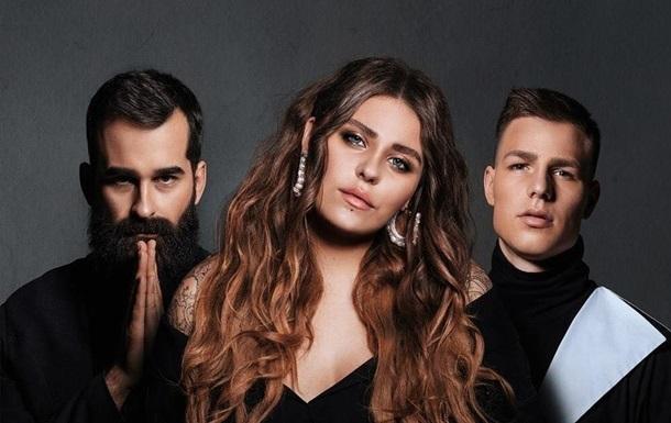 KAZKA подтвердила участие в нацотборе на Евровидение 2019