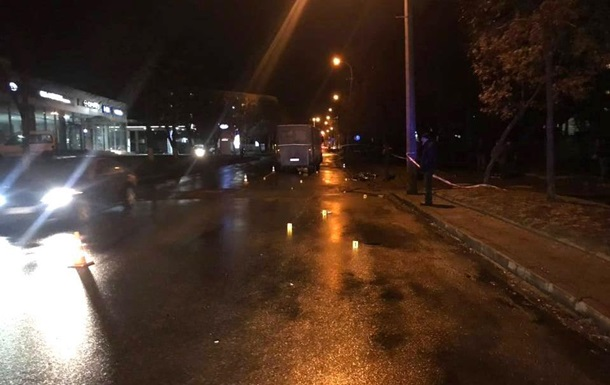 В Ровно водитель автобуса сбил насмерть двух пешеходов