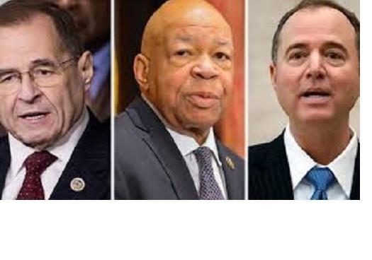 Американские демократы, которые выходят на передний край борьбы с Трампом