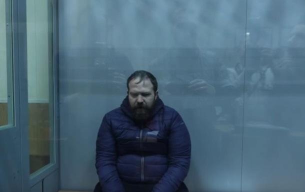 Вбивця сім ї у Вінниці заговорив у суді