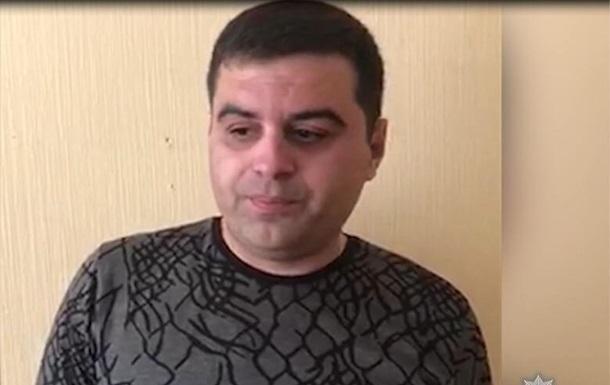 На Прикарпатье задержали дважды выдворенного криминального авторитета