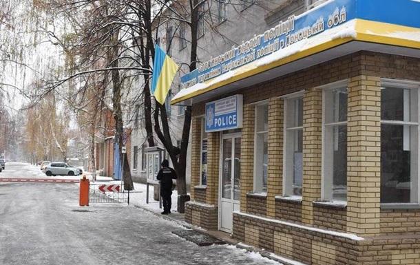 У Слов янську затримали п ятьох пособників сепаратистів