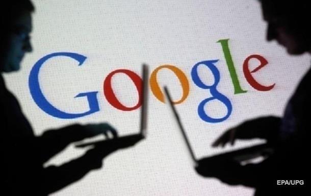За рік Google вивів в офшори 20 млрд євро - ЗМІ