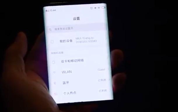 Планшет Xiaomi: видео