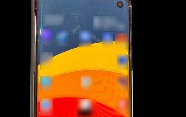 Samsung Galaxy S10: фото