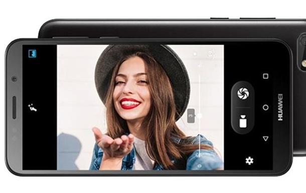 Huawei Y5 Lite: фото