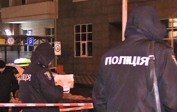 Підозрюваного у вбивстві співробітника УДО залишили під вартою