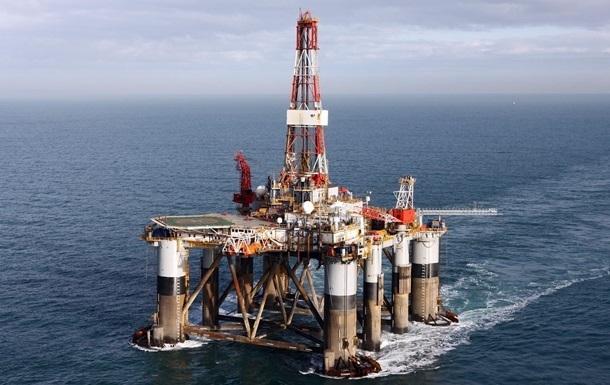 Нафта завершує тиждень активним зростанням за три роки