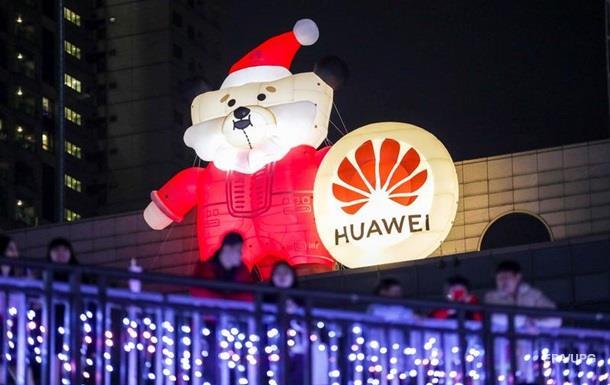 Huawei покарала співробітників через твіти з iPhone