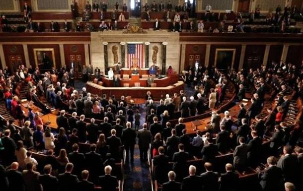 Работа правительства остановилась: что происходит в США