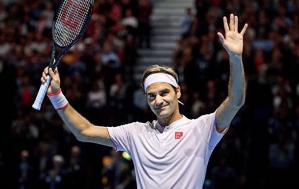 Федерер со сборной Швейцарии выиграл Кубок Хопмана