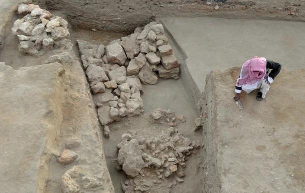 У Єгипті археологи знайшли 2300-річну фортецю