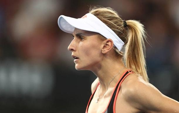 Цуренко – Плишковой: Я фанат твоего тенниса