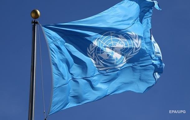ООН заявляє про збільшення кількості біженців в світі