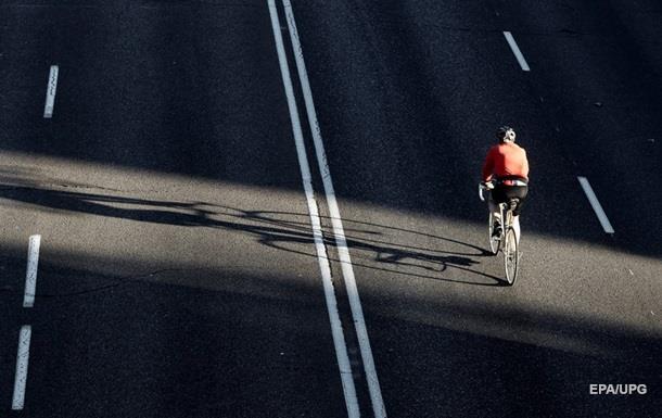 У США світовий рекорд 90-річного велосипедиста скасували через допінг