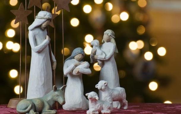 Православные украинцы празднуют Рождество