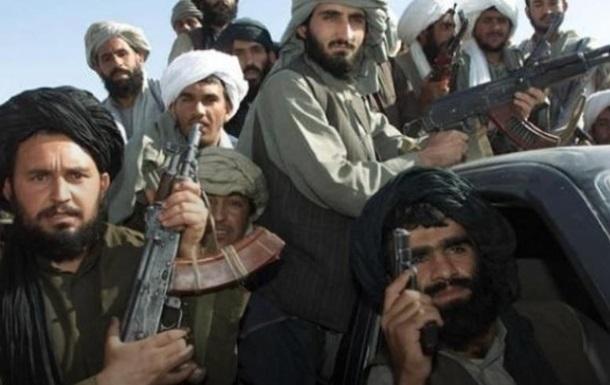 Таліби напали на КПП в Афганістані: 21 загиблий