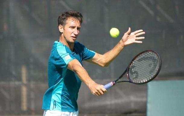 Стаховський із перемоги стартував у кваліфікації Australian Open