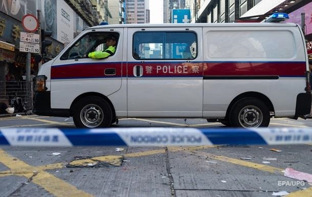 В Китае мужчина напал на школьников: ранены 20 детей