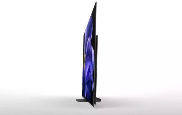 Sony представила на CES гігантський 8K-телевізор