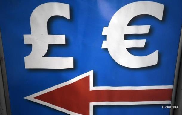 Из-за Brexit из Британии вывели более $1 трлн