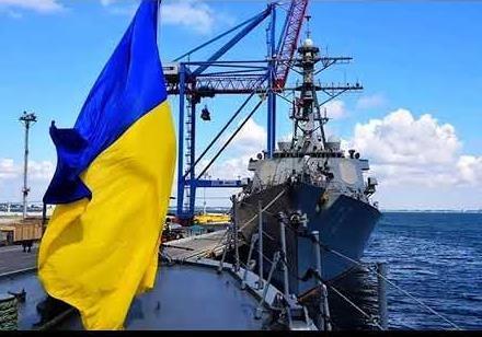 Морська доктрина України: промінь світла або черговий фарс?