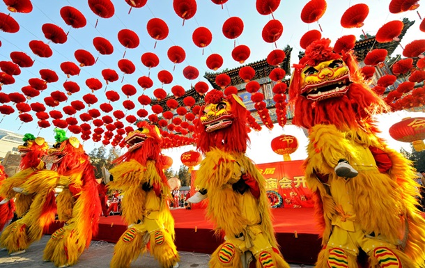 Когда отмечают Китайский Новый Год 2019